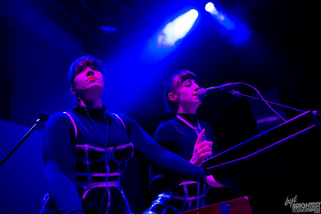 Psychic Twin_Gigamesh and STRFKR_930 Club
