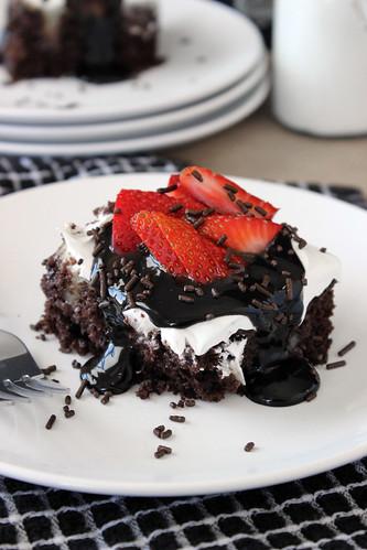 Poke Cake