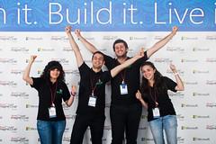 Team PhAid, Malta