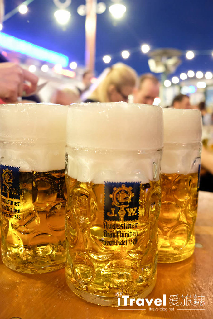 德国慕尼黑啤酒节 The Munich Oktoberfest 41