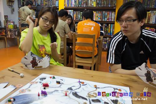 130524 BGC OTK Meetup