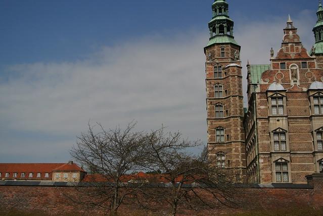 Rosenbørg Palace