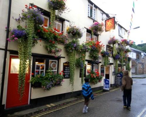 En pub til...