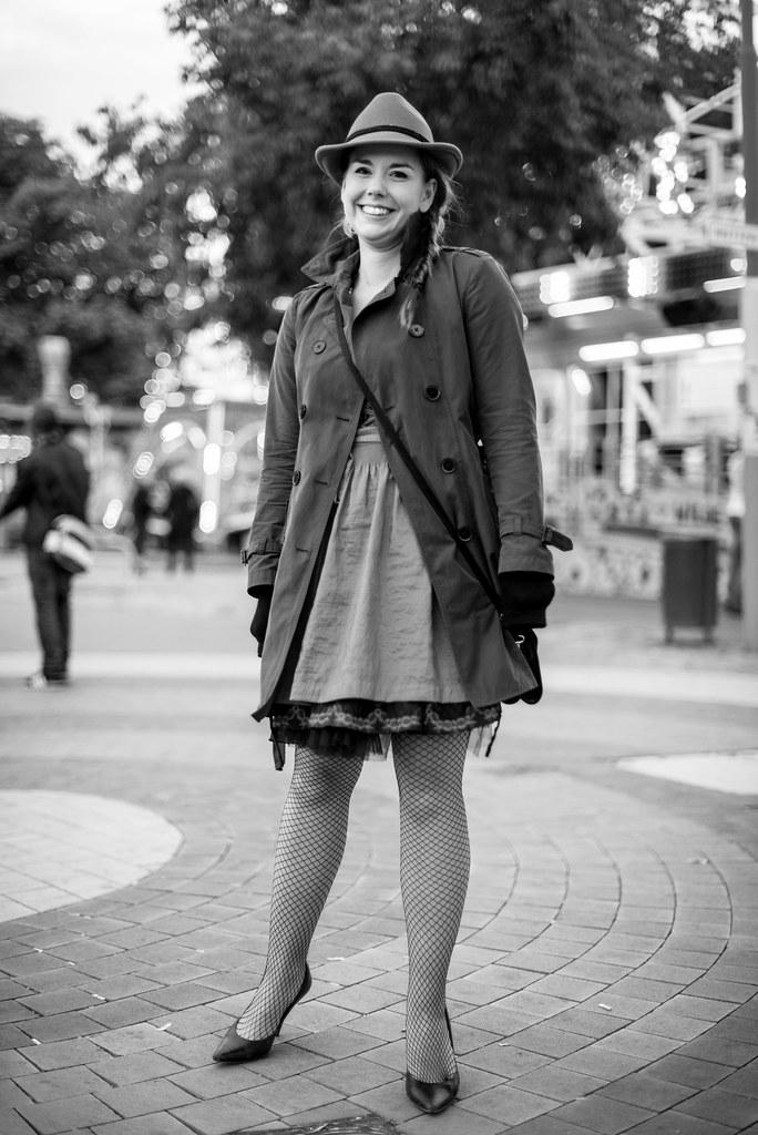 Vienna Photo Walk Prater