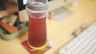保健+食譜 消水腫超級法寶。夏日一口一口紅豆水煮法