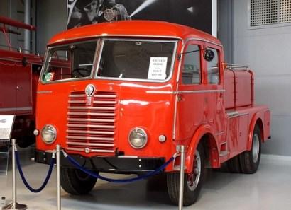 Fiat 640N 1950