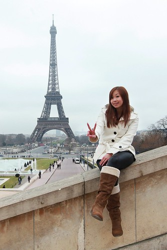 Elaine-Eiffel