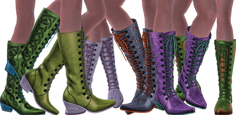 You NEED These Boots!