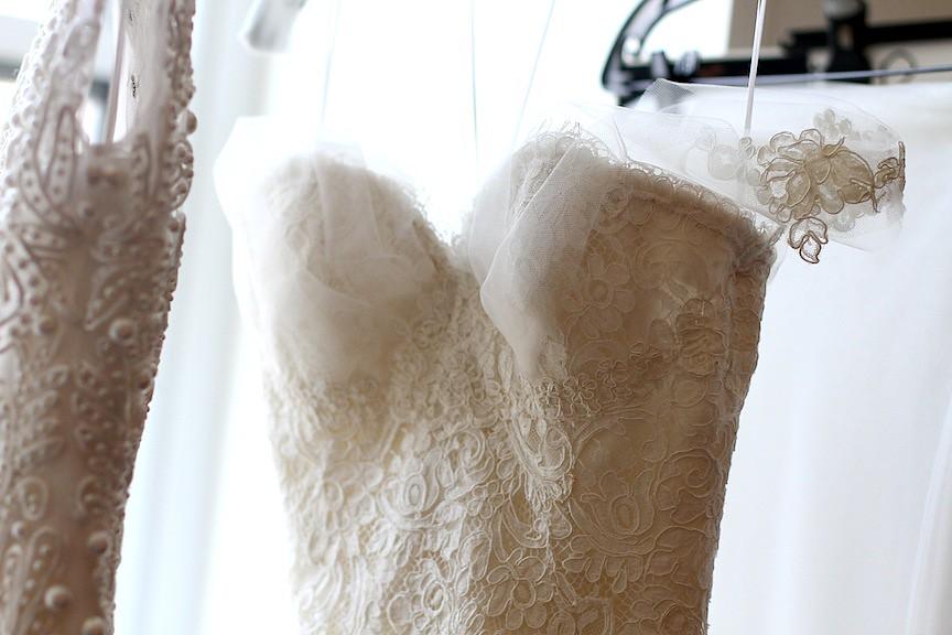 Oscar de la Renta Bridal 2013 51