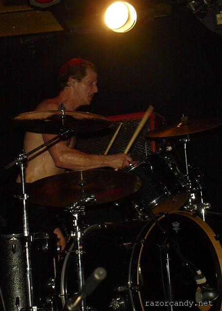 Coliseum - Sunday, 13th July, 2008 (6)