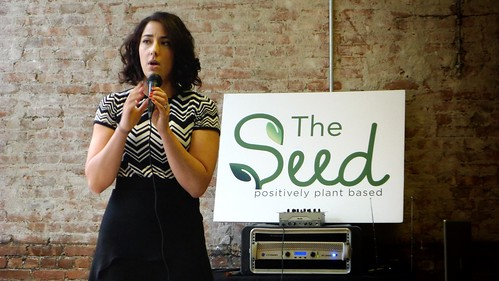 The Seed Expo 2013
