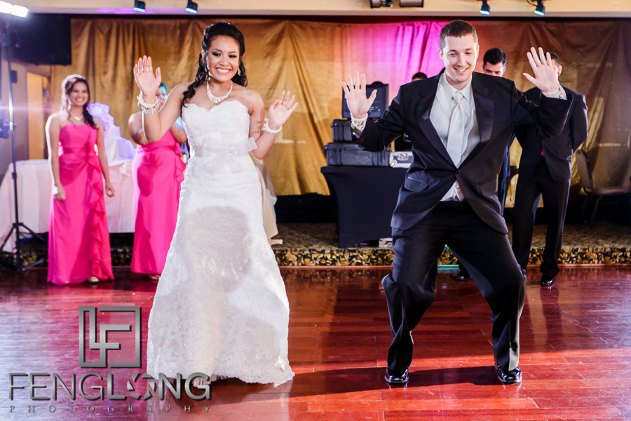 Atlanta Cambodian Wedding at Canton House