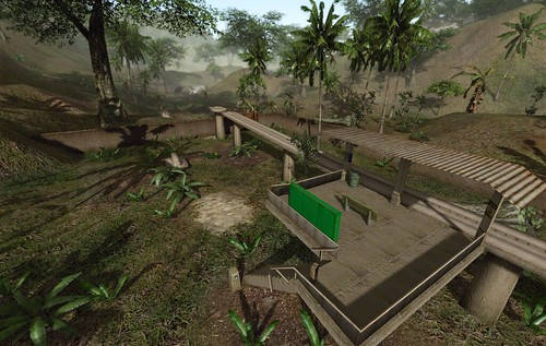 The Jungle Road
