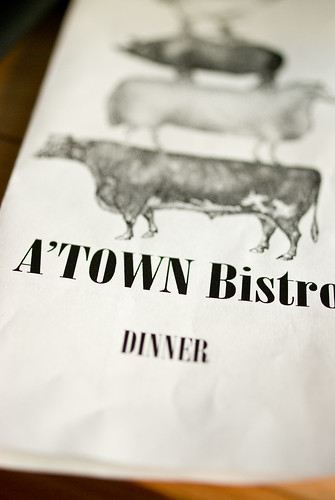 A'Town Bistro