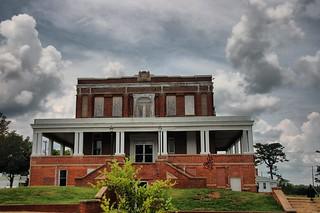 Ware Shoals Community Hall