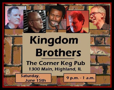 Kingdom Bros 6-15-13