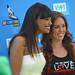 Aisha Tyler & Jillian Mourning - DSC_0140