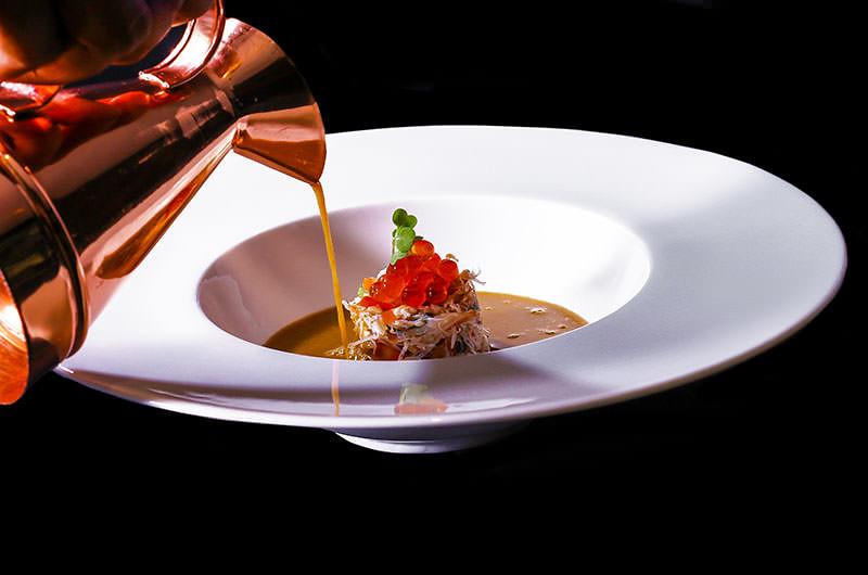 《曼谷美食笔记》TOP 10 评价最佳星级美食精致餐厅
