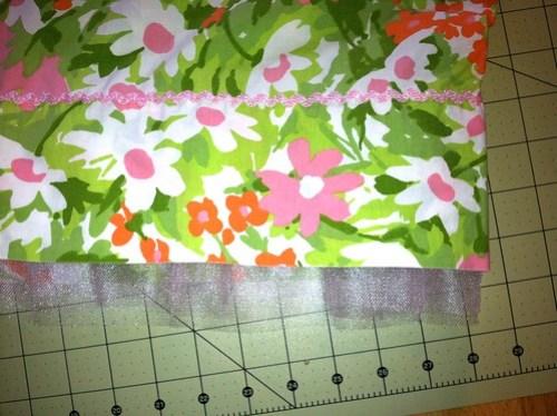 pillowcase skirt 12