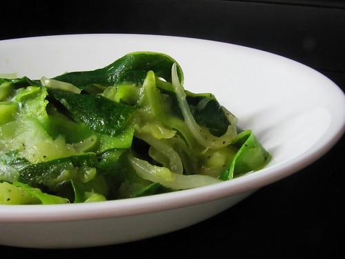 Zucchini 4.1