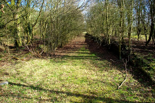 20120219-41_Disused Railway + Station Near Lilbourne by gary.hadden