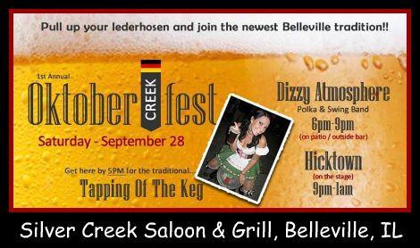 Silver Creek Saloon 9-28-13