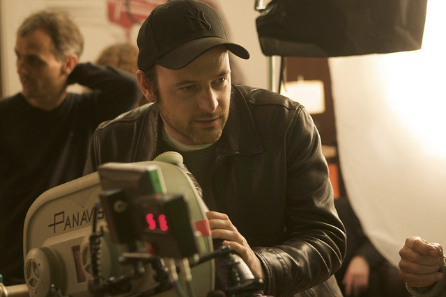 Director Matthew Vaughn