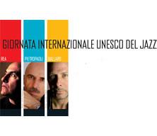 Giornata Internazionale UNESCO del Jazz  by cristiana.piraino