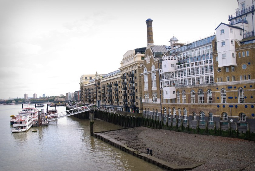 2008.10 Travel United Kingdom, London