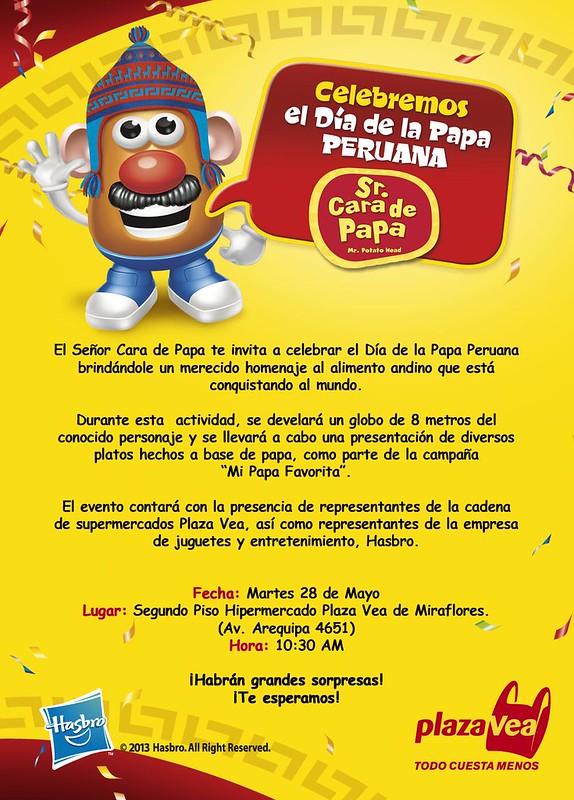 INVITACION MPH-PV
