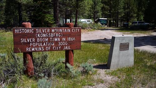 Silver Mountain 05