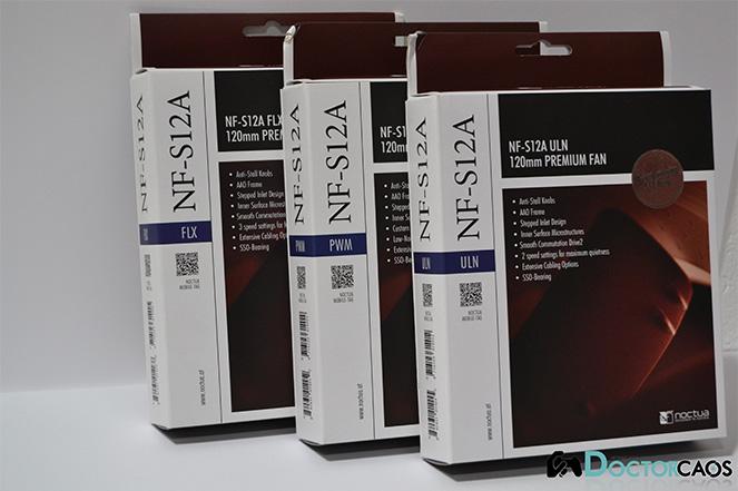 Noctua NF-S12A  (1)