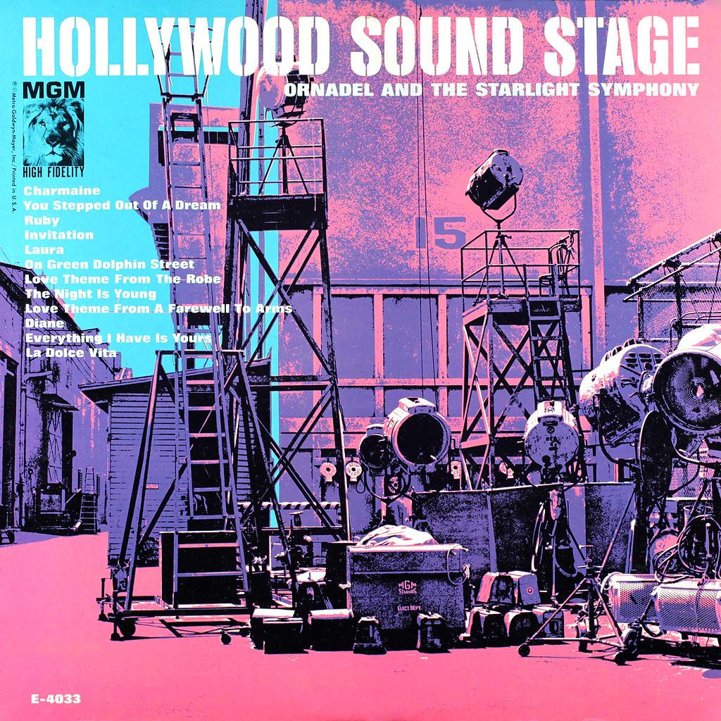 Soundtrack Lp Cover Art Page 73