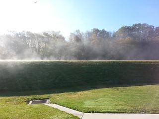 Fog, Rockwood