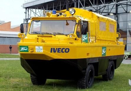 Lancia Iveco 6640