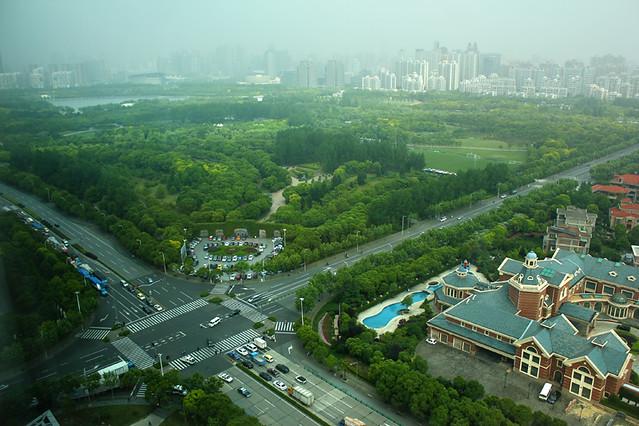 Century park