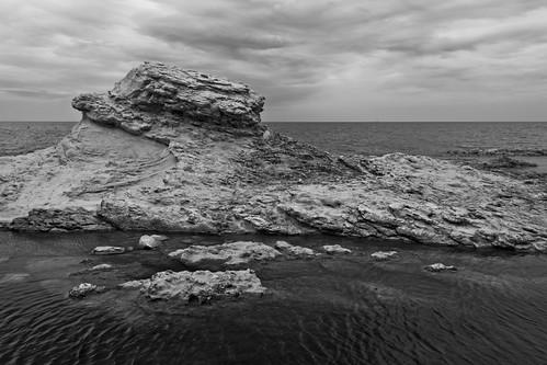 arginare il mare