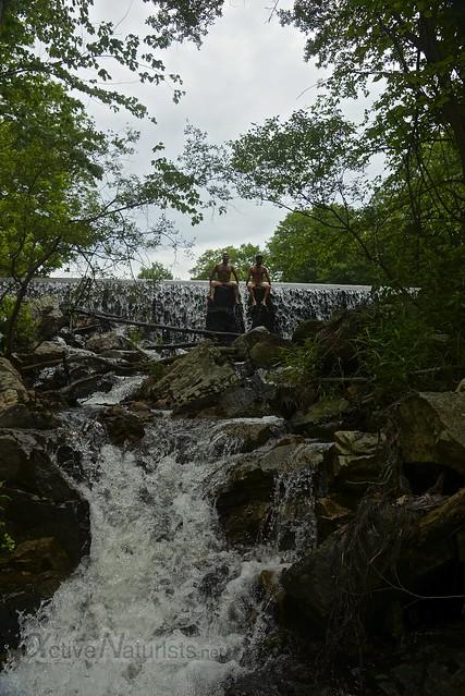 naturist 0008 Harriman State Park, NY, USA