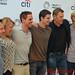 "Creators & Cast of ""The Tomorrow People"" - DSC_0020"