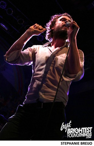 Father John Misty 930 Club DC Brightest Young Things28