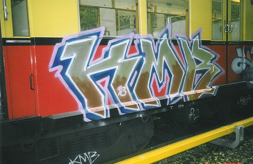 KMB by graffiticollector