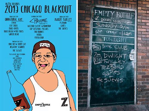 hozac blackout 2013