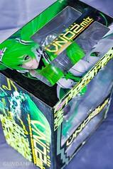 Max Factory Hatsune Miku VN02 Mix Figure Review (5)