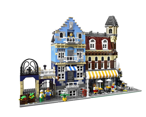 2007 10190 Market Street together