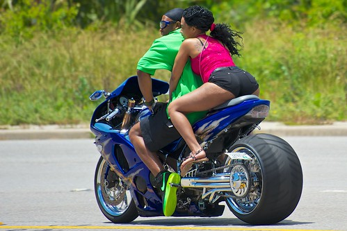Myrtle Beach Sport Bike Week