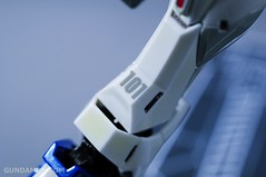 Metal Build Freedom Gundam Prism Coating Ver. Review Tamashii Nation 2012 (72)