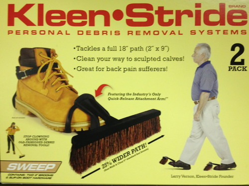 Kleen-sweep