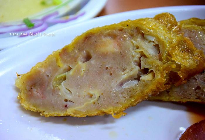 台中陸軍小館牛肉麵滷菜22