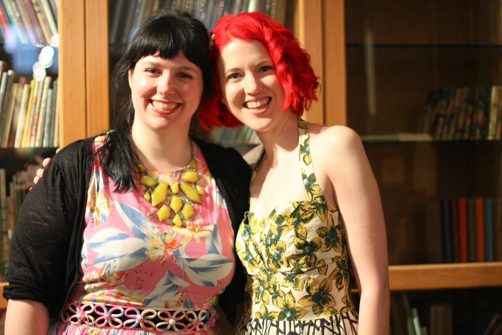 NYC Teen Author Festival 2012 23