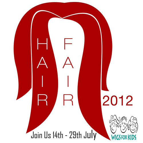 Hair Fair 2012 Join Us Adboard
